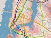 Proximity to Subway Station