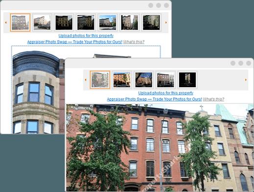 Appraiser PhotoSwap