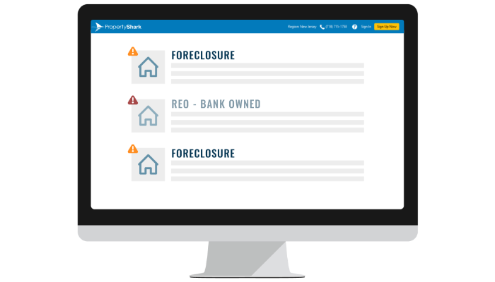 Foreclosure Research