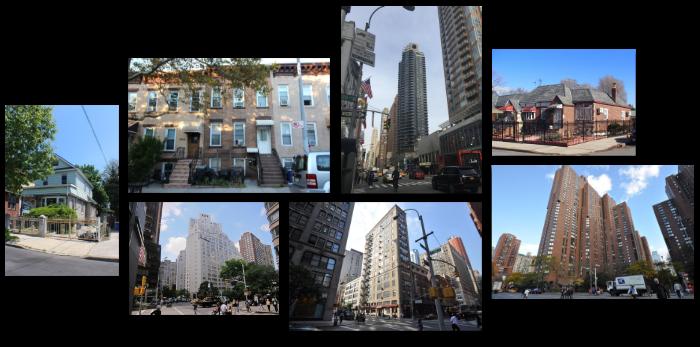 NY Building Photos